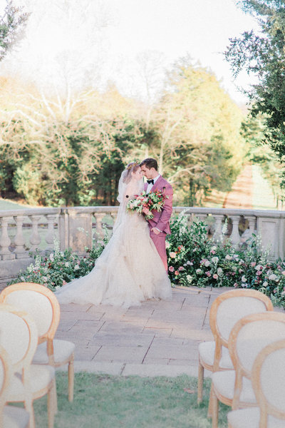 Great Marsh Estate-Virginia-Wedding-Manda Weaver-Photo-6