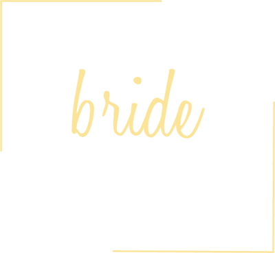 bride guide logo transparent