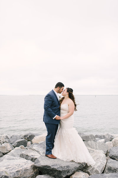 Norfolk Virginia Wedding