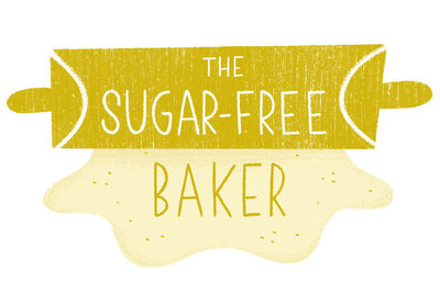 The Sugar-Free Baker logo (1)