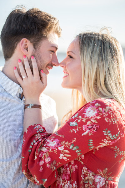 Charleston Proposal Photographers | Laura  & Rachel Photography