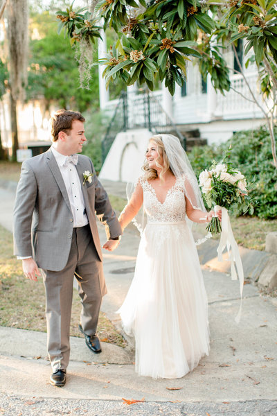 Low Country Wedding