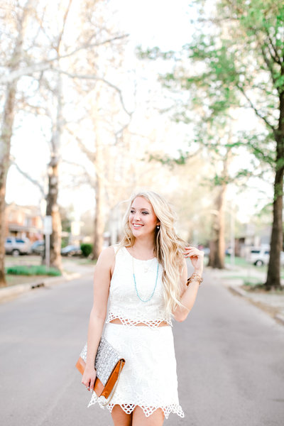 Melanie Foster Photography - Norman Oklahoma Senior and Engagement Photographer - Photo - 5