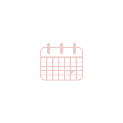icons for web - calendar