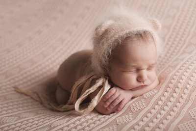 Port Coquitlam Newborn Photographer