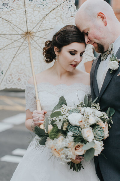 Top Seattle Wedding Planner Designer