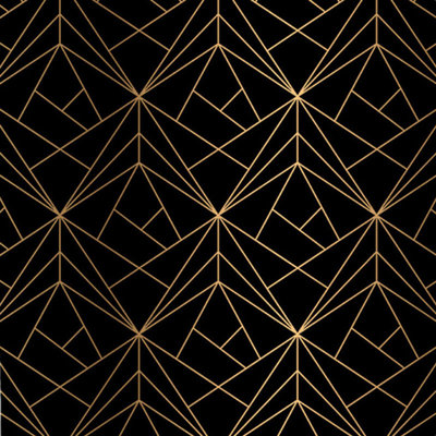 Gatsby-BlackGold-FabricBackdrop-Pillowcase-01-