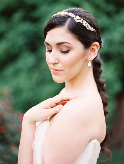 english-garden-virginia-bridal-portrait