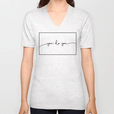 you-do-you635350-vneck-tshirts