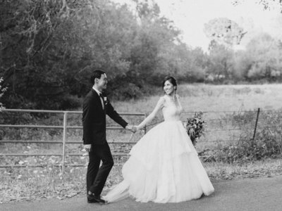 California Romantic Fine Art Wedding Photography at Chenoweth Woods \ Northern California Film Wedding Photographer_0193