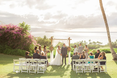 Maui wedding packages for hawaii weddings maui venue wedding packages junglespirit Images