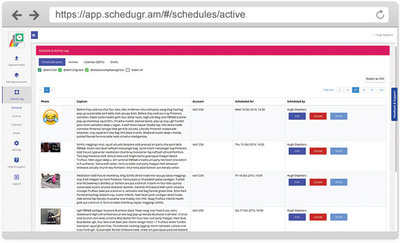 ScheduGram_screenshot1