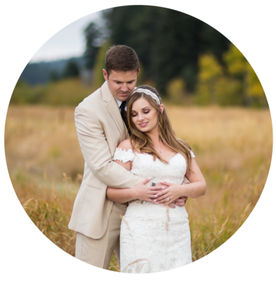 Wedding Photography Deer Creek Valley
