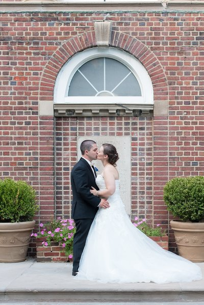 Wedding Photographers NYC Review for Cassady K Photography from Manhattan College in Bronx, NY