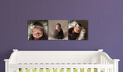 bay photo canvas grouping