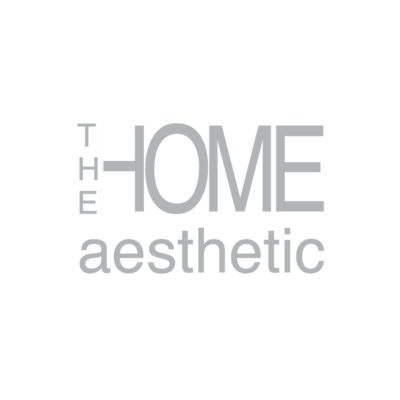 thehomeaesthetic logo