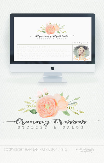 Watercolor_Logo_-_Branding_-_Vintage_Flower_Logo_-_Watercolor_Watermark_-_Floral_Logo_-_Marketing_Pa-491191878-_3