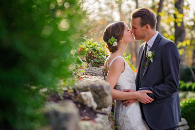 Eureka Springs Outdoor Wedding Trinity Ridge Photography
