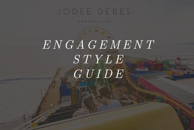 Engagement Style Guide Hover