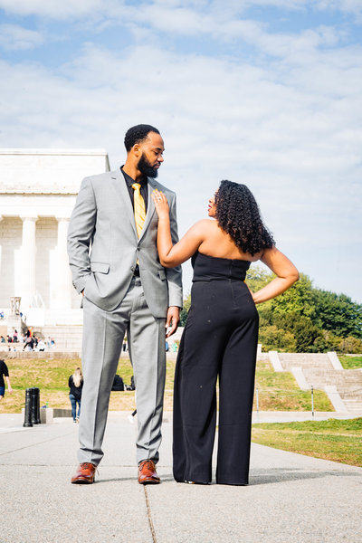 washington-dc-engagement-photos
