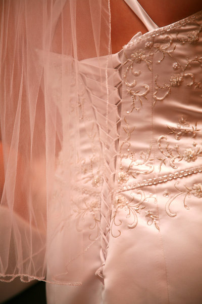 Kassel will capture the smallest of details to  the brides dress. Nothing from your special day goes unnoticed.