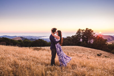 alice-che-photography-self-portrait-russian-ridge-engagement