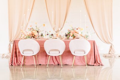 reception decor ideas and tips for a beautiful wedding