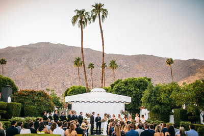 Southern California Wedding Photography