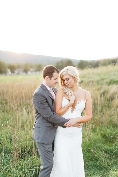 Emi Rose Studio, Rochester Wedding Photographer