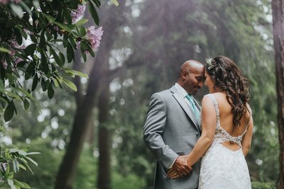 Wedding highlights from Stanley Park wedding