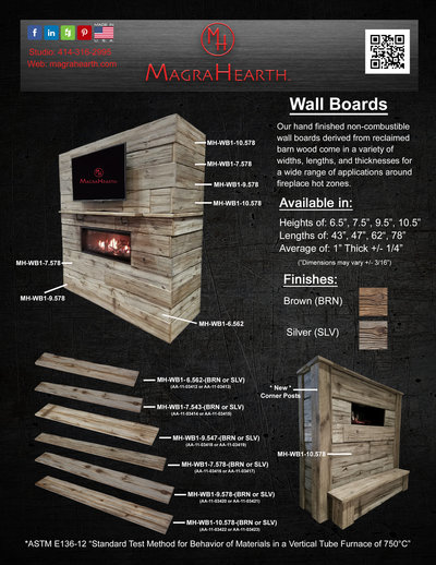 Magra (Wall Systems) BrochureREV