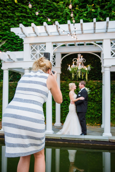 Charleston Wedding Photographer Dana Cubbage