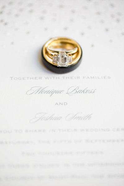Smith Wedding    Round Lens PhotographySeptember17