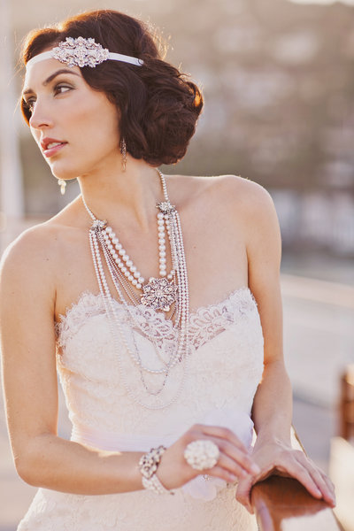 Accessories Haute Bride 3