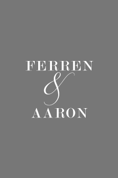 FERREN AND AARON OVERLAY