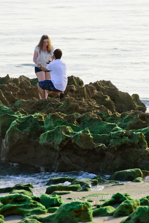 South Florida proposal photographer 0006A