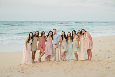 Our Maui Wedding Team