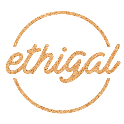 ethigal cork stamp