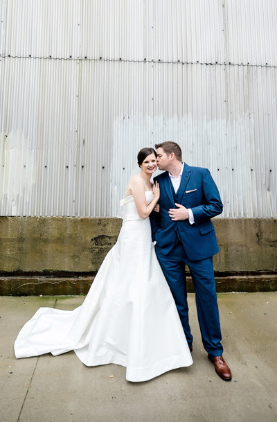 Sofia and Andrew - Kellie Saunders Photography
