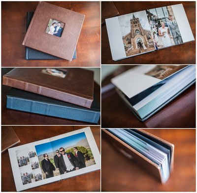 Indianapolis Wedding Photographers Albums