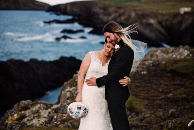 The Cliff Hotel and Spa, Cardigan, Gwbert, Wedding, Cliff hotel and spa weddings