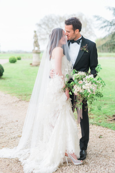 French Chateau Wedding _ Hello Blue Photo-129
