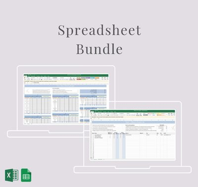 Wedding-Spreadsheet-Bundle