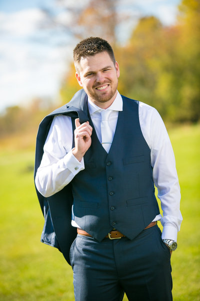 Elegant Green Bay Fall Wedding Photos by Amenson Studio-0036