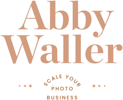 Abby Waller Photography Creative Business Coach Coaching Scale Photographer Biz Business Louisville Tampa Florida Atlanta Georgia Six Figure Photo1
