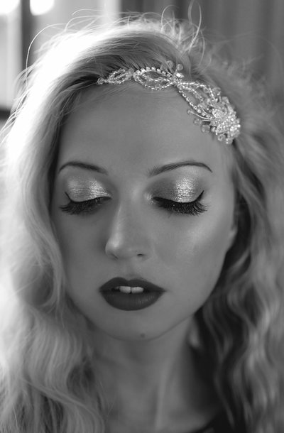 JESSICA ROSE MAKEUP BRIDAL