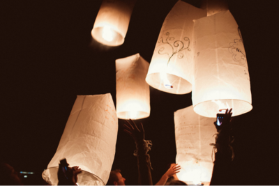 weddinglanterns