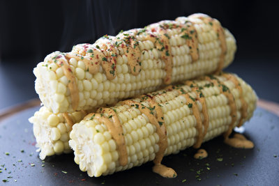 how to make corn on the cob in an electric pressure cooker