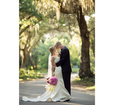 bald head island wedding