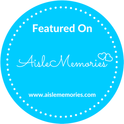 aisle memories badge